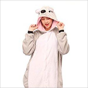 Pijamas de koala