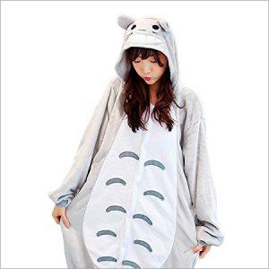 Pijamas de Totoro