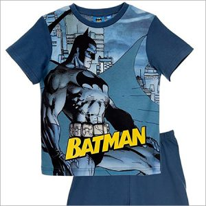 Pijamas de Batman