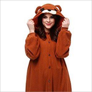Pijamas de oso