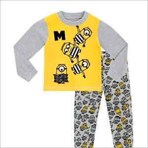 Pijamas de Minions