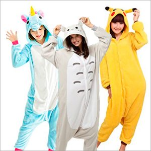 Pijamas de Kigurumi