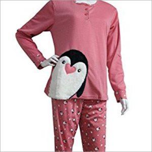 Pijamas de Pingüino
