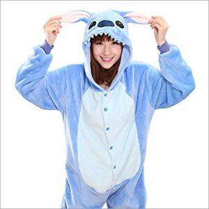 Pijamas de Stitch